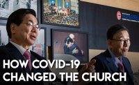 South Korean Church Responds to COVID-19