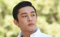 [INTERVIEW] Actor Yoo Ah-in seeks to get closer to fans with boy-next-door appeal