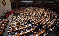 'Korea's democracy in crisis'