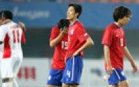 Korea loses to UAE 1-0 in semis