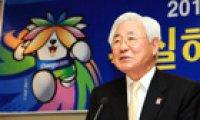 Cho expects world will enjoy athletics in Daegu