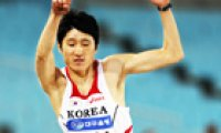 Local triple jumper looks to set new Asian record