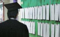 College graduates lost in job search