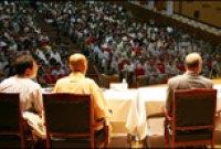 Inaugural int'l seminar sheds light on Ganhwa Seon
