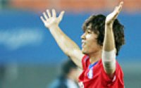 S. Korea beats China 3-0 in football