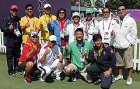 Korean coaches lift level of games