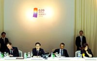 G20 Summit begins amid deep division
