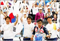 Archers defend 8th straight Asiad title