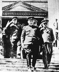(24) Terenti Shtykov: the other ruler of nascent N. Korea