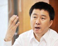 (38) Kang Chol-hwan: harbinger of N. Korean defectors