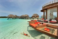 Club Med offers new Maldives package