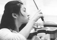 (40) Chung Kyung-wha ― pioneering concert violinist