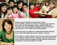 Social Changes Lead to Various Types of Family