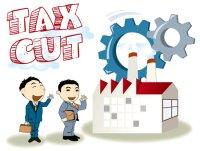 [Tax Cut] Tax Cuts Eyed to Fuel Economic Growth