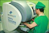 Robots Replacing Doctors in Operating Rooms
