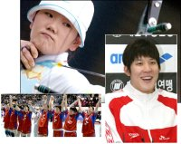 Jang, Park Top Candidates for Beijing Gold