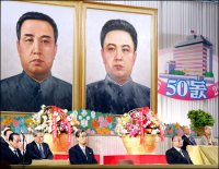 (256) Trip of a Lifetime to NK by Ethnic Koreans in Japan