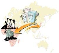 Energy Diplomacy Bearing Fruits, but Not Enough