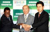 Ramsar Adopts Changwon Declaration