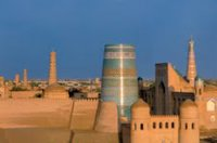 Uzbekistan reveals tourism potential