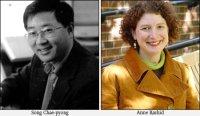 Professors to Bring Korean Poetry to Wider Audience