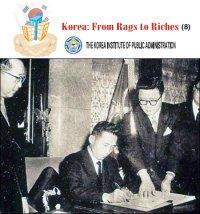 Korea-Japan Treaty, Breakthrough for Nation Building