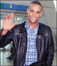 Ibrahim, Contestants Best Friend