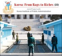 Korea, long divided, will inevitably reunify