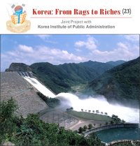 Korea exporting knowhow on dam construction