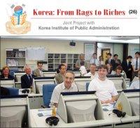 Korea sets global trend on e-Government service