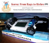 Korea paves way for technological self-reliance