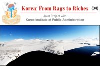 Korea active in antarctic research mission