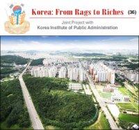 Korea exports knowhow on housing urban mass
