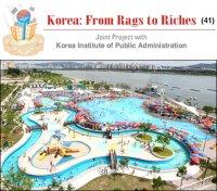 Seoul plans renaissance of Han River