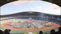 Seoul 0lympics gave powerful impetus to great changes in South Korea