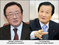 Power game sprouts in Seoul over G20 summit