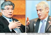 Gyeongju meeting shows G20's here to stay