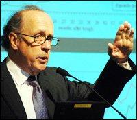 Rethinking global rebalancing