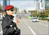 Foreigners perplexed over G20 buzz