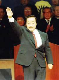 (11) Kim Young-sam: the man who would be president