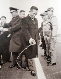 Park Chung-hee: the man who transformed Korea