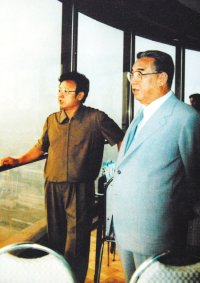 Kim Il-sung: disastrous founder of communist N. Korea