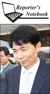 Paul Yoo and#8212; casualty or crook in Lone Star saga?