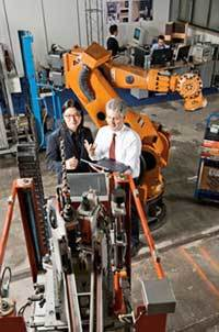 Germany home to key engineers, technology