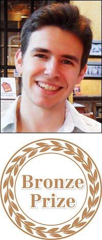 [Bronze Prize] Nation branding key to drawing investors