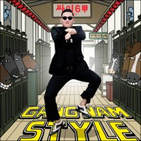 'Psy does Gangnam no justice'