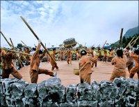 Jeju Showcases Rich Folk Culture at ASEAN