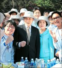 Korea's path from poverty to philanthropy