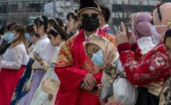Life goes on in Korea amid coronavirus pandemic (Part 2)