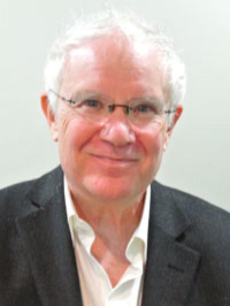 Aaron Rhodes, human rights activist